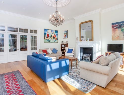 Property of the Month – October
