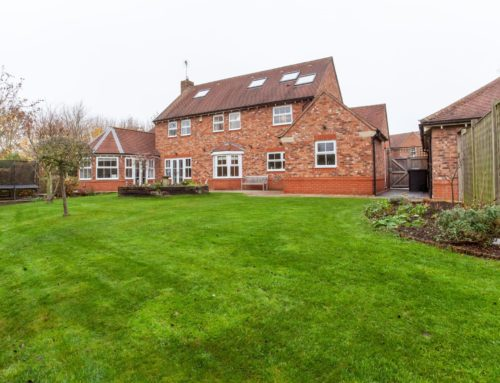 Property of the Month – December