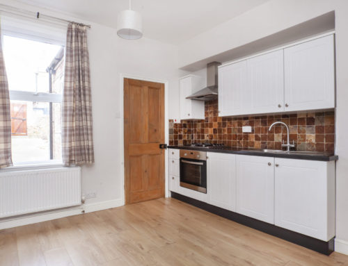 Property of the Month – January